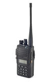Portable Radio Sets Royalty Free Stock Photo