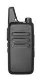 Portable radio transceiver Stock Photos
