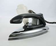 Portable Steam Iron Royalty Free Stock Images