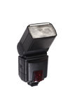 Portable strobe Stock Images