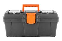 Portable tool box. Stock Photography