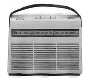 Free Portable Transistor Radio Royalty Free Stock Photography - 114913067