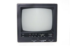 Portable TV Stock Images