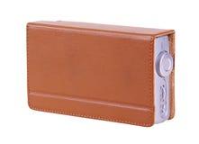 Portables Radio Lizenzfreie Stockbilder
