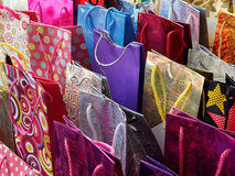 Portabottiglie Colourful Immagini Stock
