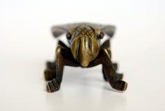 Portacenere di figura della mosca Immagine Stock