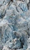 Portage lodowiec 3 Obraz Stock