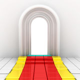 Portal Stock Images