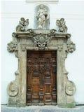 Portal Foto de Stock