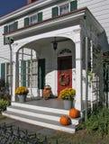 Portal, cranbury New Jersey. Lizenzfreie Stockfotografie
