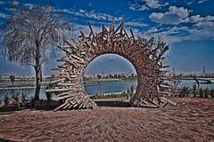 Portal de los lagos love imagenes de archivo