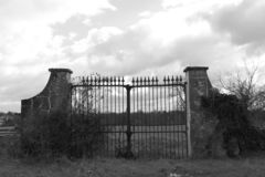 portal arkivfoton