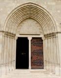 portal gothic Obraz Royalty Free