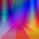 Portal mágico. Imagen de archivo libre de regalías