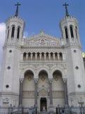 Portal y torres Imagen de archivo libre de regalías