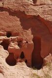 Portali del deserto Immagine Stock Libera da Diritti