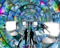 portals Fotografía de archivo libre de regalías