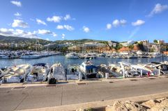 Portals Nous marine, Mallorca, Balearic islands, Spain