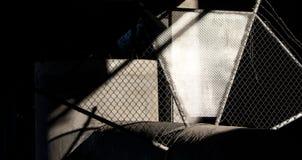 Portar till höga ställen Fotografering för Bildbyråer
