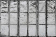 Portas da madeira e da chapa metálica Imagens de Stock