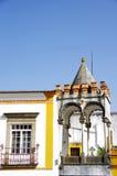 Portas de Moura, Evora Stock Images