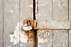 Portas, portas Imagens de Stock Royalty Free