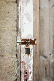 Portas, portas Fotos de Stock Royalty Free