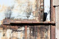 Portas, portas Fotografia de Stock