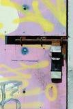 Portas, portas Imagens de Stock