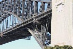 Portata del ponte fotografie stock libere da diritti