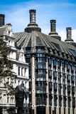 Portcullis House Royalty Free Stock Photos