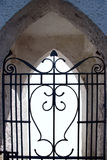 Porte 4 de cieux Photographie stock