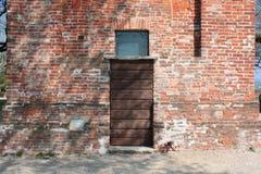 Porte Image libre de droits