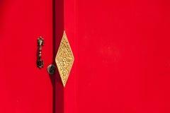 Porte Photographie stock libre de droits