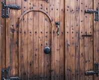 Porte, porte Photos libres de droits