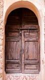 Porte Arabe Images stock
