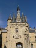Porte Cailhau, Bordeaux ( France ) Stock Photo
