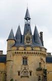 Porte Cailhau, Bordeaux, France Royalty Free Stock Image
