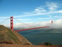 Porte d'or de San Francisco Photo libre de droits