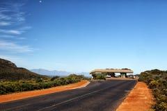 Porte d'entrée vers le Cap de Bonne-Espérance Photo stock