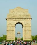Porte d'Inde Images stock