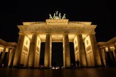 Porte de Brandenberg Photographie stock libre de droits