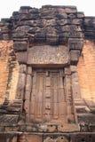 Porte de château Image libre de droits
