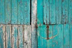 Porte de grange images libres de droits