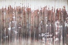 Porte de grange Image libre de droits