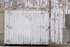 Porte de grange images stock
