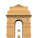 Porte de l'Inde illustration de vecteur