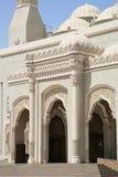 Porte de mosquée de luxe Photographie stock libre de droits