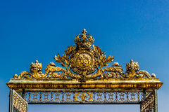 Porte de Versailles Images stock