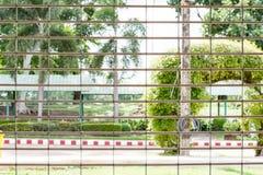 Porte de volet Photo libre de droits